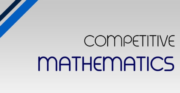 competitive mathematics