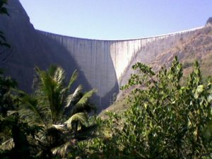 India's Major Dams and River Projects in Hindi