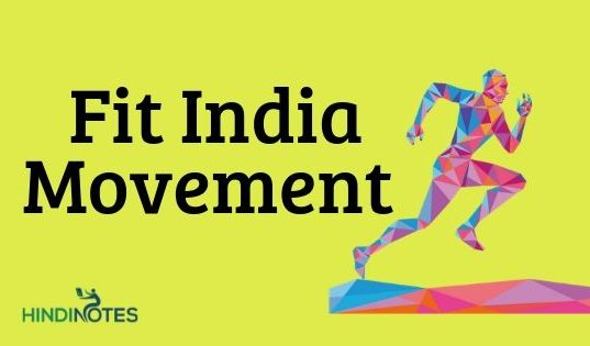 what is fit india movement in hindi